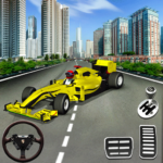 Formula Car Racing Simulator 2020 – New Car Games APK (MOD, Unlimited Money) 1.4