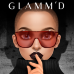 GLAMM'D – Fashion Dress Up Game APK (MOD, Unlimited Money) 1.2.9