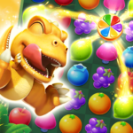 GON: Match 3 Puzzle APK (MOD, Unlimited Money) 1.2.3