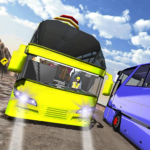 GT Bus Simulator: Tourist Luxury Coach Racing 2109 APK (MOD, Unlimited Money) 1.0