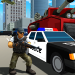 Gangster City- Open World Shooting Game 3D APK (MOD, Unlimited Money) 1.0.4