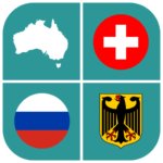 Geography Quiz – flags, maps & coats of arms APK (MOD, Unlimited Money) 1.5.25