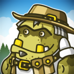 Griblers – turn based rpg strategy game offline APK (MOD, Unlimited Money) 3.54