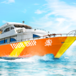 Gwadar Ship Simulator 2019 : Boat Games APK (MOD, Unlimited Money) 1.4