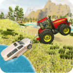 Heavy Duty Tractor Pull: Tractor Towing Games APK (MOD, Unlimited Money) 1.1