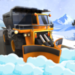 Heavy Snow Plow Excavator Simulator Game 2020 APK (MOD, Unlimited Money) 2.2