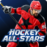Hockey All Stars APK (MOD, Unlimited Money) 1.5.4.365
