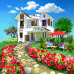 Home Design : My Dream Garden APK (MOD, Unlimited Money) 1.22.0
