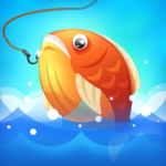 Idle Fishing Master APK (MOD, Unlimited Money) 1.0.17