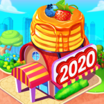 Indian Cooking Madness – Restaurant Cooking Games APK (MOD, Unlimited Money) 2.7