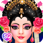 Indonesian Doll Fashion Salon Dress up & Makeover APK (MOD, Unlimited Money) 2.0