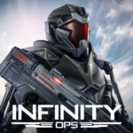 Infinity Ops: Online FPS APK (MOD, Unlimited Money) 1.11.0