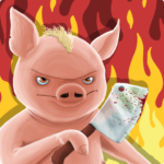 Iron Snout – Fighting Game APK (MOD, Unlimited Money) 1.1.33