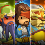 Kingdom Story: Brave Legion APK (MOD, Unlimited Money) 2.54.1 .KG