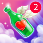 Kiss me: Spin the Bottle, Online Dating and Chat APK (MOD, Unlimited Money) 1.0.40