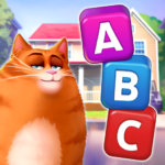 Kitty Scramble: Word Finding Game APK (MOD, Unlimited Money) 1.203.5