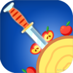 Knife Games Master Throw the Knife Hit the Target APK (MOD, Unlimited Money) 7.3