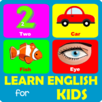 Learn English For Kids APK (MOD, Unlimited Money) 2.1