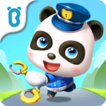 Little Panda Policeman APK (MOD, Unlimited Money)8.53.00.00  8.53.00.00
