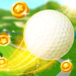 Long Drive : Golf Battle APK (MOD, Unlimited Money) 1.0.23