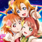 Love Live! All Stars APK (MOD, Unlimited Money) 1.8.2