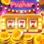 Lucky! Coin Pusher APK (MOD, Unlimited Money) 1.1.5