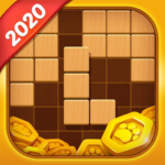 Lucky Woody Puzzle – Big Win with Wood Block Games APK (MOD, Unlimited Money) 1.0.210