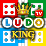 Ludo King™ TV APK (MOD, Unlimited Money) 5.4.0.169