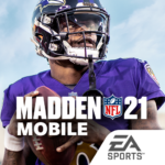 Madden NFL 21 Mobile Football APK (MOD, Unlimited Money) 7.3.3