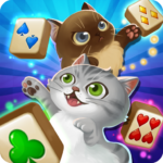 Mahjong Magic Fantasy : Onet Connect APK (MOD, Unlimited Money) 0.201121