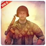 Medal Of War : WW2 Tps Action Game APK (MOD, Unlimited Money) 1.20