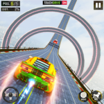 Mega Ramp Stunts Gt Racing APK (MOD, Unlimited Money) 1.0.5