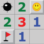 Minesweeper Classic – Mines Landmine Game APK (MOD, Unlimited Money) 590.dminesweeper