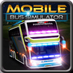 Mobile Bus Simulator APK (MOD, Unlimited Money) 1.0.3