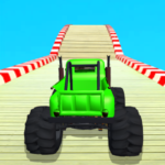 Monster Truck Racing New Game 2020 Racing Car Game APK (MOD, Unlimited Money) 1.00.0000