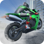 Moto Extreme Racing APK (MOD, Unlimited Money) 2.5.1