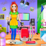 My Family Mansion Cleaning: Messy House Cleanup APK (MOD, Unlimited Money) 1.0.9