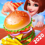 My Restaurant: Crazy Cooking Madness Game APK (MOD, Unlimited Money) 1.0.3