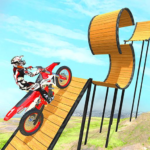 New Bike Racing Stunt Master : Top Motorcycle Game APK (MOD, Unlimited Money) 1.1