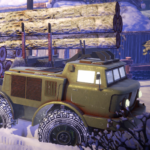 Offroad Chronicles APK (MOD, Unlimited Money) 0.2237