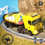Offroad Euro Truck Transport Truck Drive Simulator APK (MOD, Unlimited Money) 1.3