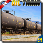 Oil Tanker TRAIN Transporter 2020 APK (MOD, Unlimited Money) 1.4