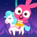 Papo Town: Amusement Park APK (MOD, Unlimited Money) 1.2.0