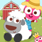Papo Town Farm APK (MOD, Unlimited Money) 1.0.9