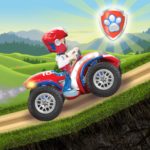 Paw Ryder ATV Climb Racing APK (MOD, Unlimited Money)