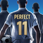 Perfect Soccer APK (MOD, Unlimited Money) 1.4.18