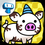 Pig Evolution – Mutant Hogs and Cute Porky Game APK (MOD, Unlimited Money) 1.0.6