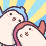 Pingo Park: Merge Penguins APK (MOD, Unlimited Money) 1.15