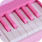 Pink Piano APK (MOD, Unlimited Money) 1.17