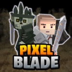 Pixel Blade M – Season 5 APK (MOD, Unlimited Money) 8.8.3